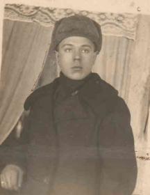 Дроздов Сергей Тимофеевич