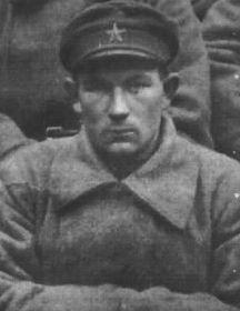 Смирнов Фёдор Афанасьевич