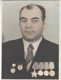 Шумаев Лев Анатольевич