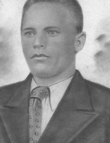 Серков Степан Максимович