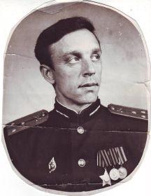 Жуков Василий Яковлевич
