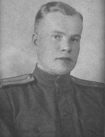 Бардуев Михаил Фёдорович