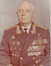 Пшеничный Иван Васильевич