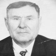 Сахно Иван Дорофеевич