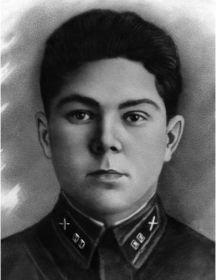Юшкин Михаил Семенович