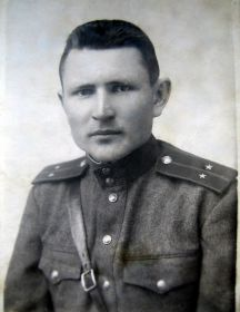 Пехота Василий Андреевич