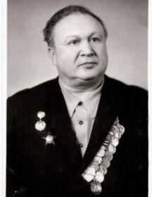 Лобанов Михаил Лазаревич