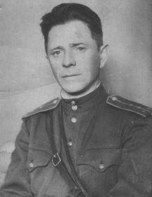 Степанов Фёдор Васильевич