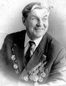 Данилов Николай Константинович
