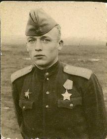 Дымов Петр Яковлевич