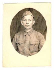 Крисанов Павел Николаевич
