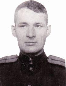 Чикин  Леонид  Афанасьевич