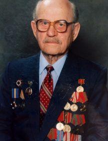 Макогон Дмитрий Петрович