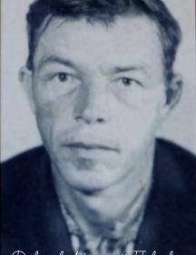 Давыдов Афанасий Павлович