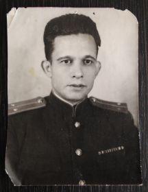Антонов Владимир Борисович