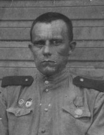 Голубев Павел Степанович