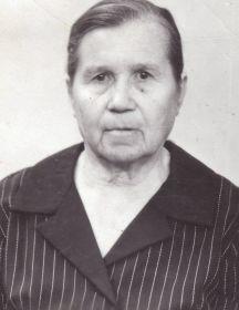 Булкина Александра Михайловна