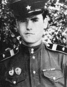 Голобурда Сергей Иванович