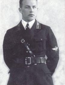 Боголюбов Иван Андреевич