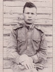 Мишкин Алексей Яковлевич