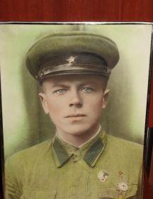 Лебединский Владимир Дмитриевич