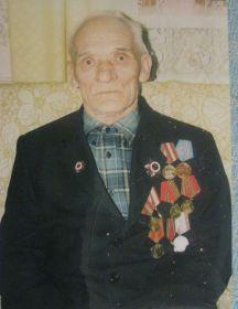 Тонких Фёдор Дмитриевич