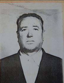 Богосян Хачик Карабетович г/р 15.09.1922