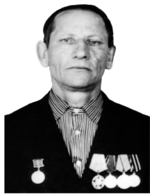 Ведерников Степан Иванович
