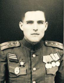 Цыганков Илларион Яковлевич