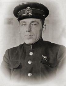Новожилов Иван Петрович