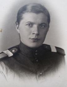 Шевченко (Томашевич) Ольга Федоровна