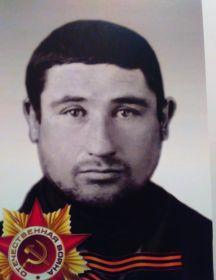 Фролкин Андрей Андреевич