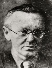 Никитин Николай Лукич