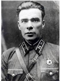 Городенский Петр Евгеньевич