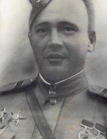 Никитин Яков Парфилович