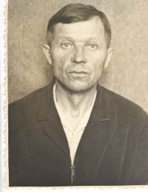 Горбатенко Алексей Гаврилович