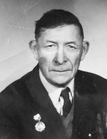 Мелехин Петр Лукьянович