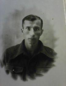 Щевелев Александр Романович