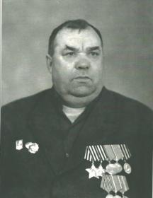 Исаев Николай степанович