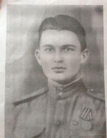 Медведев Дмитрий Петрович