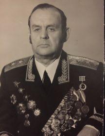 Родионов Владимир Иванович