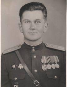 Шпанов Борис Александрович