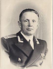 Петров Трофим Петрович 1916-1994