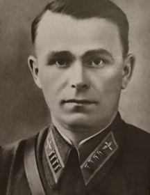 Полуянченко Кузьма Степанович