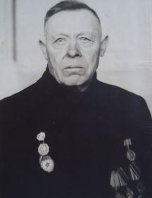 Будко Николай Кондратьевич