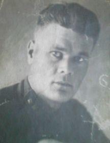 Хмелёв Иван Петрович
