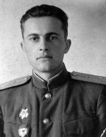 Фёдоров Григорий Васильевич