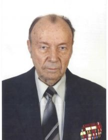 Чередничок Тимофей Тимофеевич