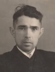 Дубынин Яков Николаевич