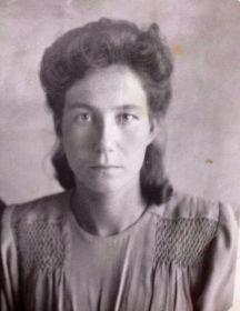 Назарова (Смирнова) Анна Матвеевна